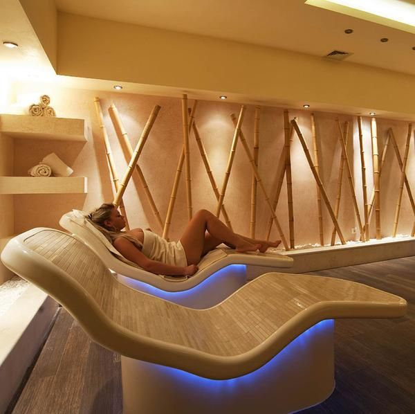 103 best images about spa: relaxation and public spaces on, Badezimmer
