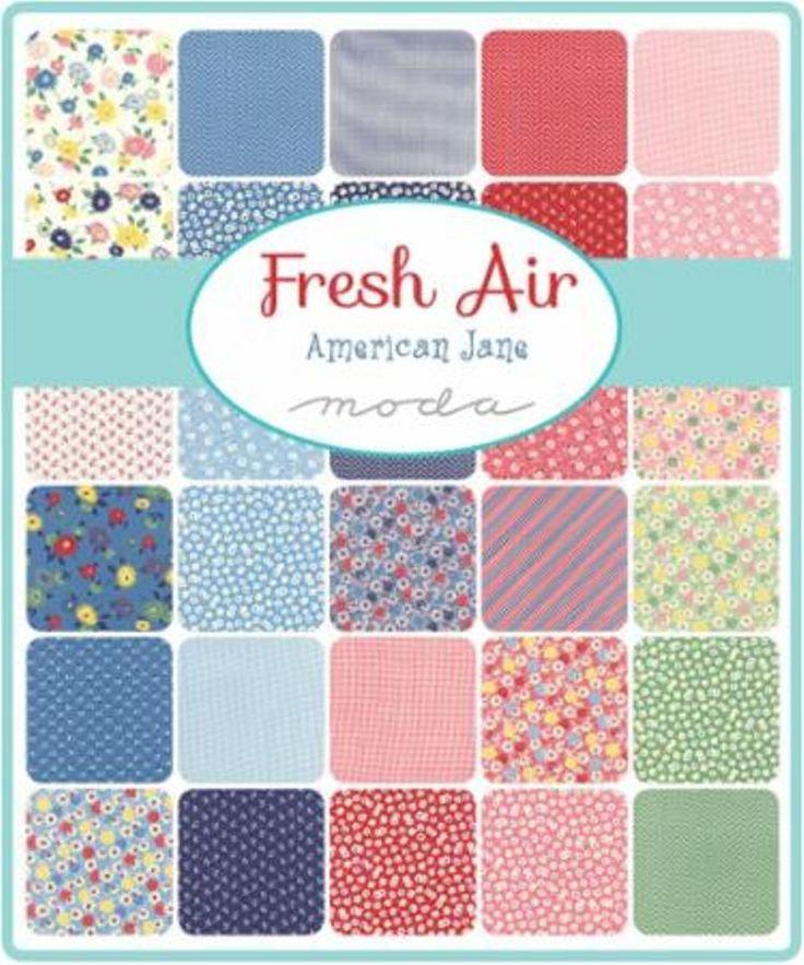 16 best Pre-Cut Fabrics images on Pinterest | Uk today, Charm pack ... : moda quilting fabric uk - Adamdwight.com