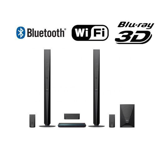 Pour acheter votre Sony - Home Cinema - BDV-E4100 pas cher et au meilleur prix : Rueducommerce, c'est le spécialiste du Sony - Home Cinema - BDV-E4100 avec du choix et le service.