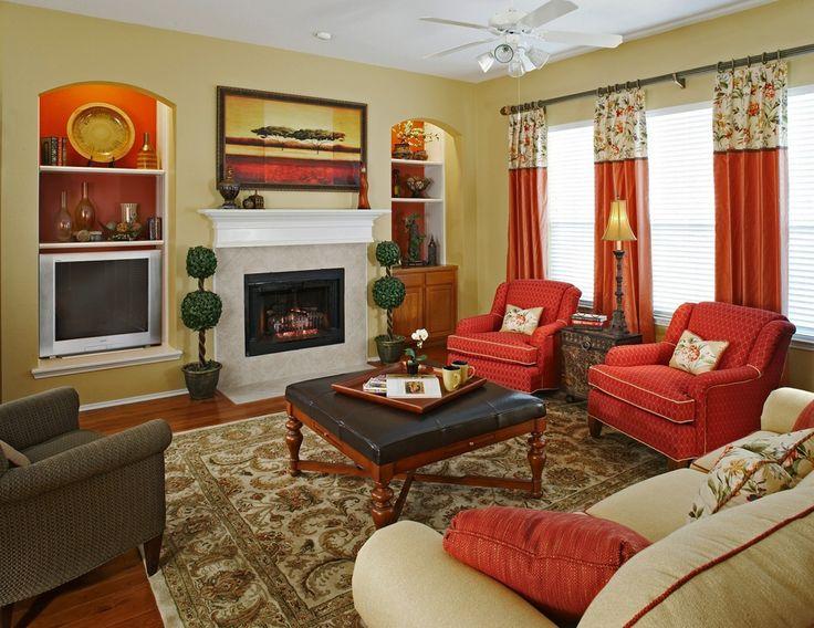 7 best Living room ideas images on Pinterest Family room, Family - ideen fur wohnzimmer streichen