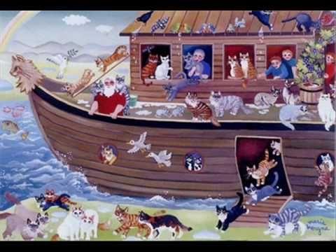 En el arca de Noe: cancion para niños   http://youtu.be/8EMfLAX4IPg