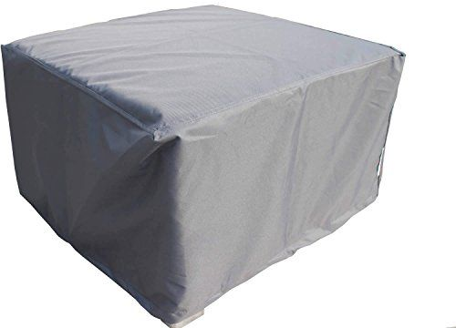 Outdoor Rattan Furniture Cover for Small Coffee Table (67 x 67 x 45)