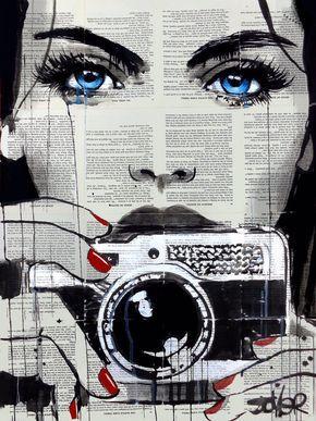 Loui Jover #art                                                       …
