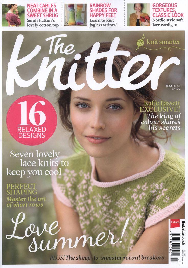 The Knitter - 62/2013
