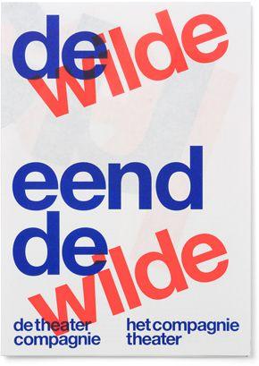 DTC / De Wilde Eend - Experimental Jetset