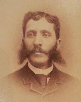 OLD PHOTOS FOUND: TRAVER, Willett R.