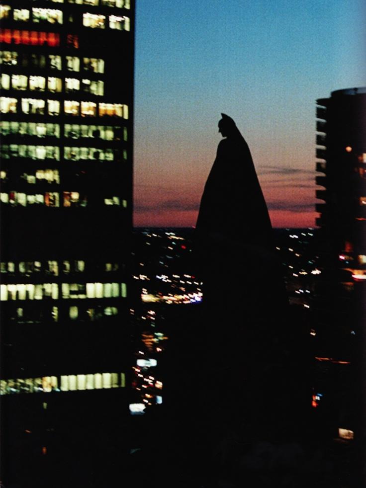 Batman Begins: Batman
