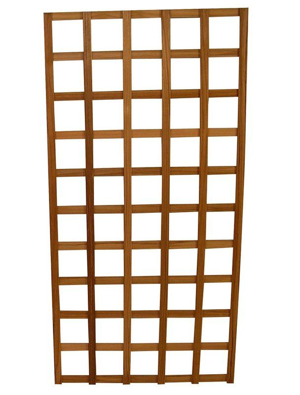 4 Ft X 8 Ft Black Privacy Square Vinyl Lattice Framed 222602 The Home Depot Plastic Lattice Lattice Decorative Screen Panels