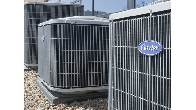How To Stay Cool Without Air Conditioning Https Www News10 Com News Local News How To Stay Cool Without Air Conditioning 1270562780 A Hvac Company Door Sales