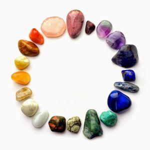 Čištění drahých kamenů – všechny způsoby jak očistit vaše léčivé kameny « Blog.Eugenika