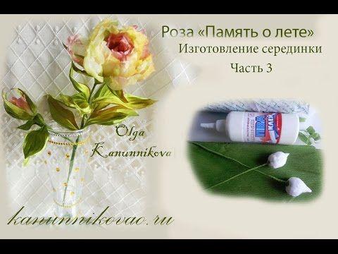 """Роза """"Память о лете""""  Горячие кружева. Гильоширование или выжигание по ткани"""