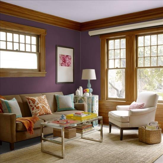 Best 25 Purple Kitchen Walls Ideas Only On Pinterest: Best 25+ Dark Purple Walls Ideas On Pinterest