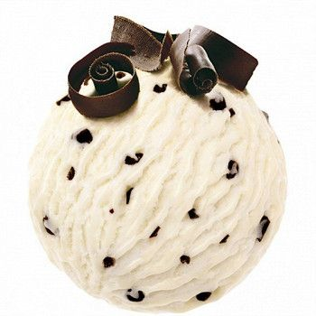 Мороженое «Страчателла»