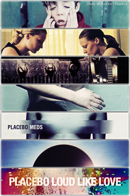 Placebo Albums