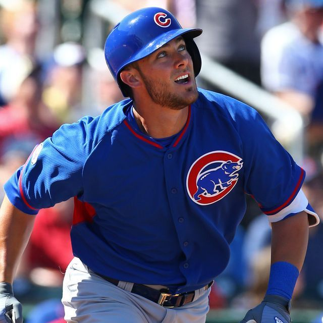 Kris Bryant likely won't be on the Chicago Cubs' opening-day roster