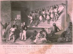 12 Facts About Slavery in Jamaica That Shaped Its Society October 17, 2014 | Posted by A Moore  Jamaica's First Enslaved People