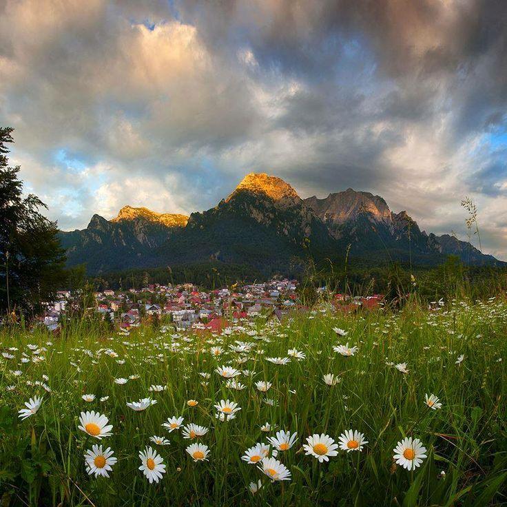 Romanian mountains!♥
