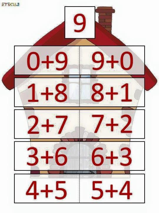 85 best Kids - Numbers. Счет images on Pinterest   Calculus, For ...