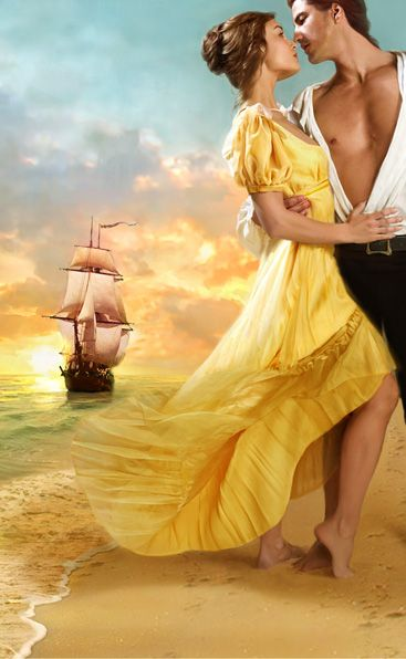 I think your ship is about to run aground. Don't you think it is a little too close to the shore?