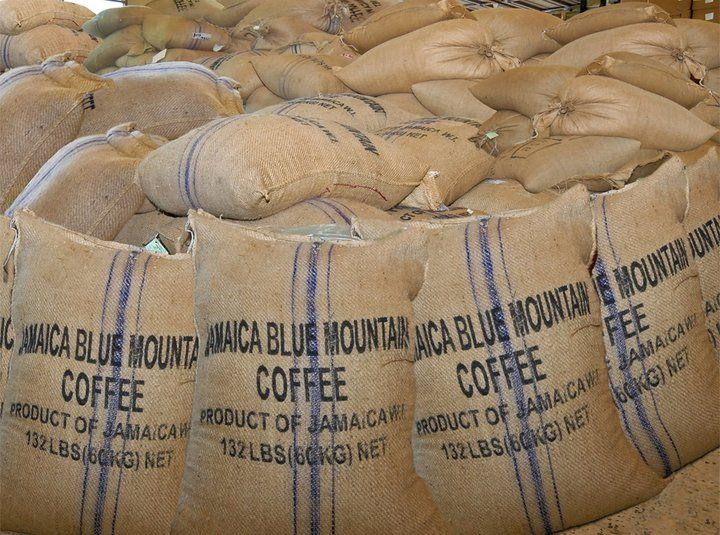 Blue Mountain #Coffee