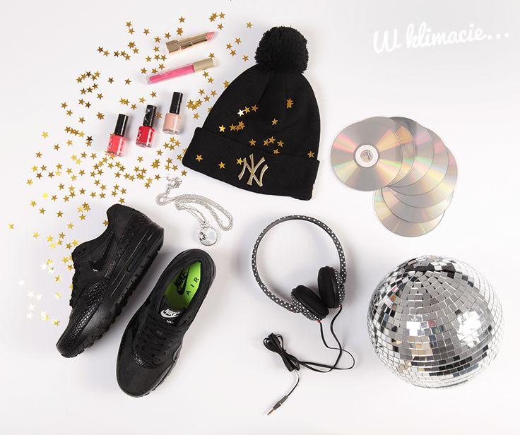 Happy New Year! #AirMax #Nike #Skullcandy #NewEra #Sizeer