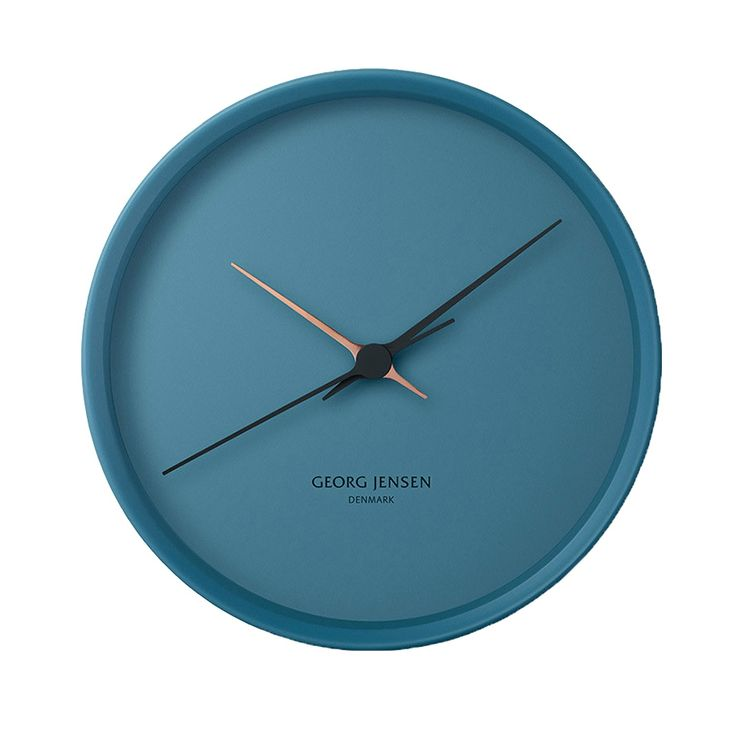 37 best pendeluhren images on pinterest wall clocks - Wanduhr modern weiay ...
