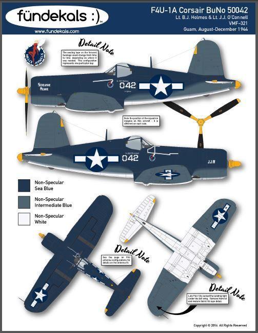 F4U-1A Corsair- 9/30 - DONE! | Modelers Social Club Forum