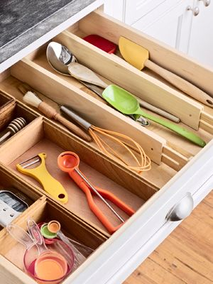Easy organizing: Kitchen cookware - Page 2