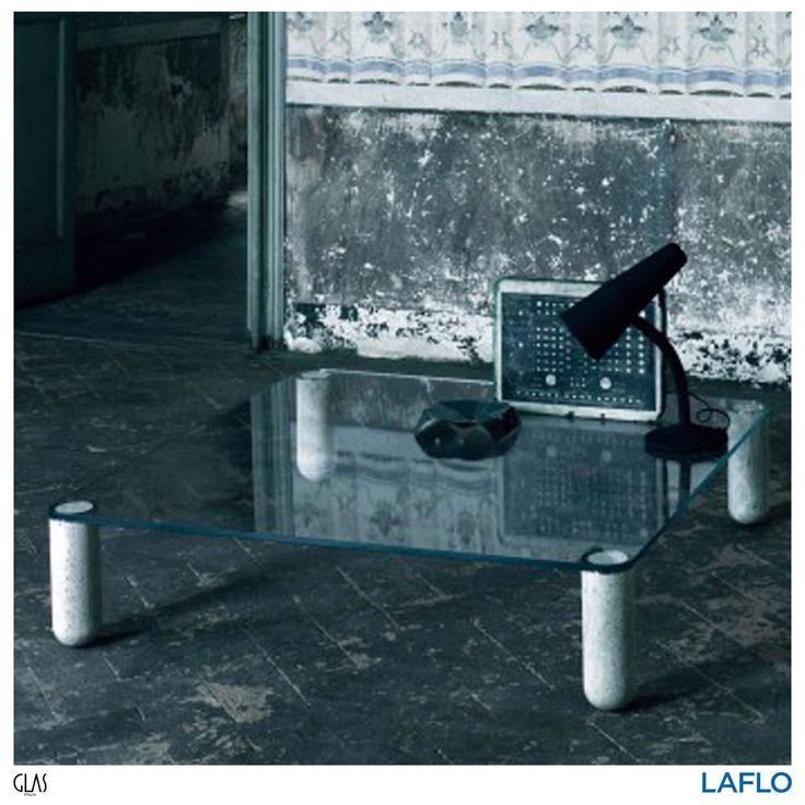 T-system by Piero Lissoni a table with top from tempered glass or extralight glass and cylindrical feet from bardiglio white nuvolato or classical roman travertino . . . . . #design #designs #designer #designers #interiorstyling #interiorinspiration #interiordesign #qualityliving #homedecor #home #inspiration #interiorinspiration #designinspiration #productinspiration #art #findyourinnerexpression #LAFLO #instadesign #instagood #instadaily #glasitalia