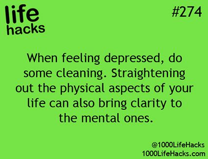 30 awesome life hacks for staying happy, healthy & fit   HellaWella