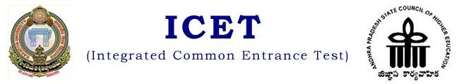 AP Icet 2016 Online Application Exam Fee last date