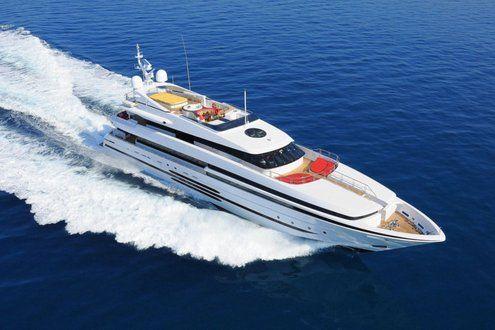 Balista Yacht for Sale