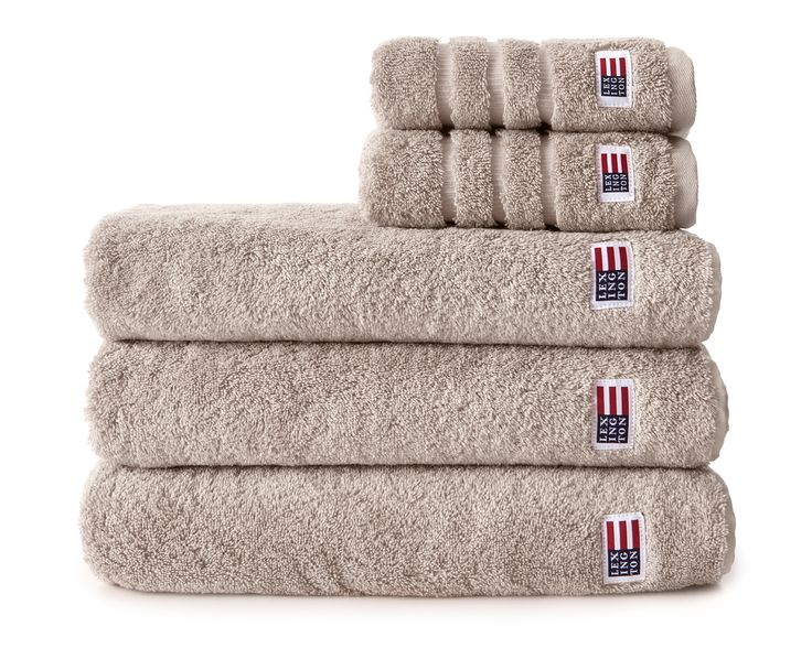 "Lexington soft and heavy terry towel in 600 g combed cotton.  Washcloth: 30cm x 30 cm / 12' x 12' Small Hand Towel = 30cm x 50cm / 12"" x 20"" Large Hand Towel = 50cm x 70cm / 20"" x 28"" Bath Towel = 70cm x 130cm / 28"" x 50"" Bath Sheet = 100cm x 150cm / 40"" x 60"" 100% Terry Cotton"