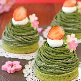 抹茶のお菓子とパンのレシピ | お菓子・パン材料・ラッピングの通販【cotta*コッタ】