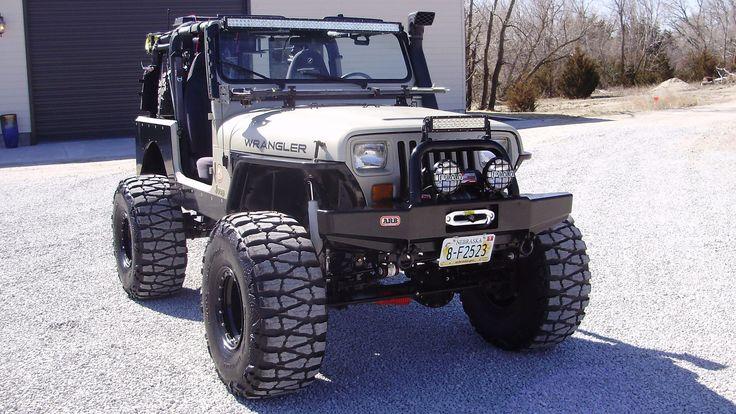 1992 Jeep Wrangler Sahara presented as Lot F78 at Kansas City, MO