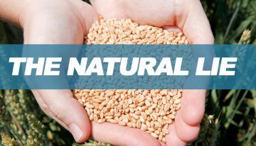 Is Your Food Really Natural? The Natural Lie Being Sold. #WeightLoss  #Fitness #HealthCare #HealthTips