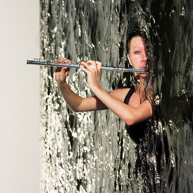 Nikolaj Lund Reinvents Portraiture of Classical Musicians