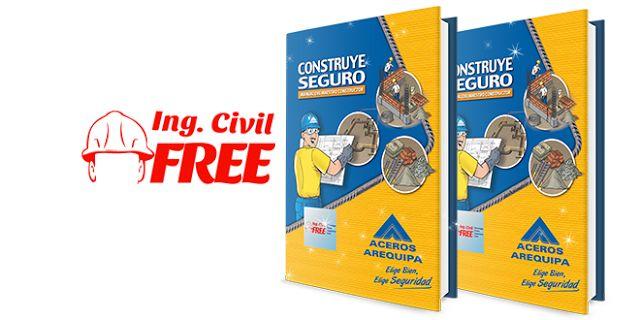 Construye Seguro Manual del Maestro Constructor - Aceros Arequipa