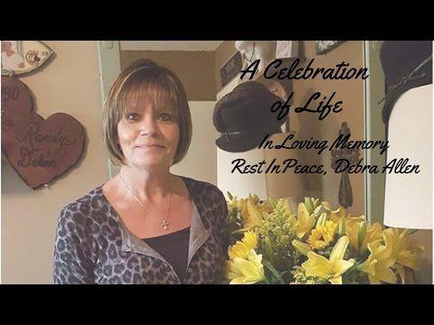 A Celebration of Life - Carol Ward Fitness