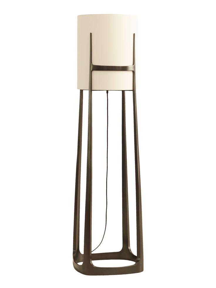 Joseph Jeup - Beaubien Floor Lamp @ De Sousa Hughes