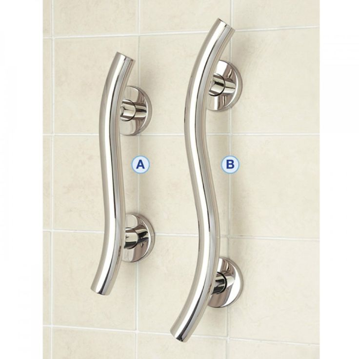 Bathroom Grab Bars For Elderly