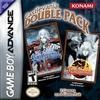 Castlevania Double Pack gba cheats