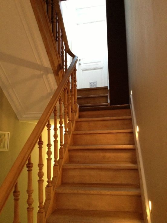 80 Best Cage Escalier Images On Pinterest | Stairs, Gray And Lantern