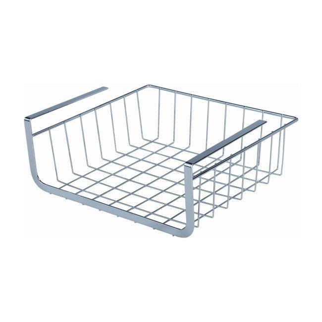 Kosz Podwieszany Pod Polke Cooke Lewis 30 Cm Chrom Pods Lewis Shopping Cart