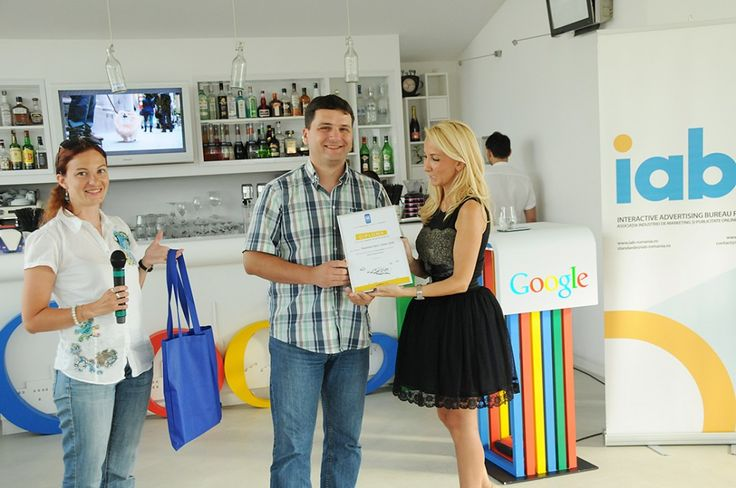 Zitec in Top 3 Agencies in Romania & Best Mobile Site for Paravion.ro at the Start Mobile event, powered by Google Romania in partnership with IAB Romania: http://blog.zitec.com/2013/mobile-awards-for-paravion-and-zitec/