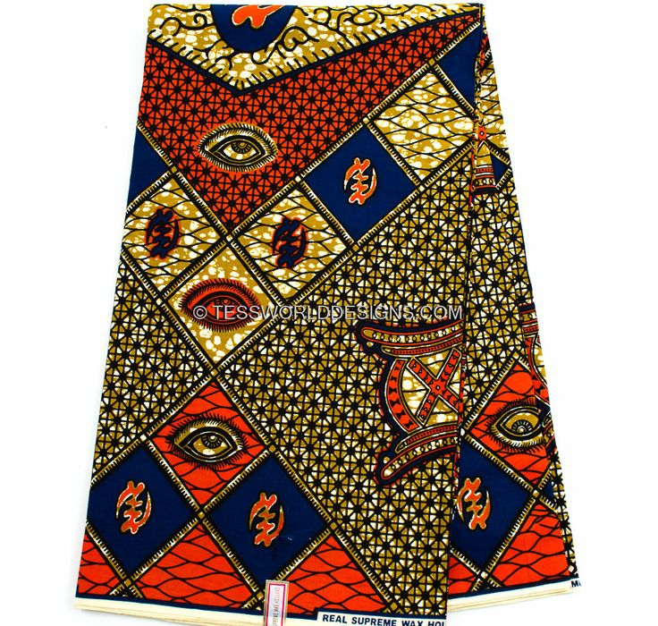 20 Best Unique AFRICAN FABRIC For Real People Images On