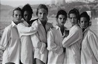 View past auction results for PeterLindbergh on artnet