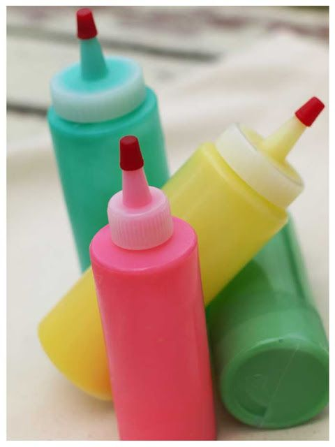 Cookie Decorating Squeeze Bottles 7 Best Cookie Decorating Birthday Party Images On Pinterest
