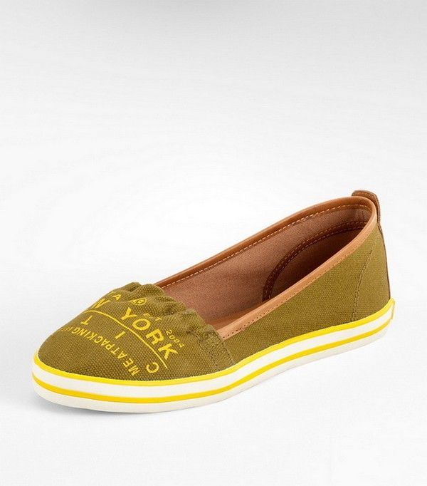 Tory Burch Flats For Women