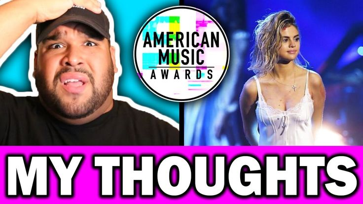 """Dante Reacts talks about Selena Gomez performance at the 2017 AMAs. Check out here music video for  (WOLVES) here: https://www.youtube.com/watch?v=cH4E_t3m3xM Download """"SEATGEEK"""" and use my code """"DANTE"""" to get $20 off your tickets for Concerts, NFL, NHL, NBA, MLB Games..."""